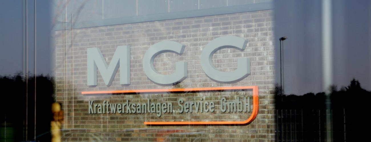 MGG Service AG