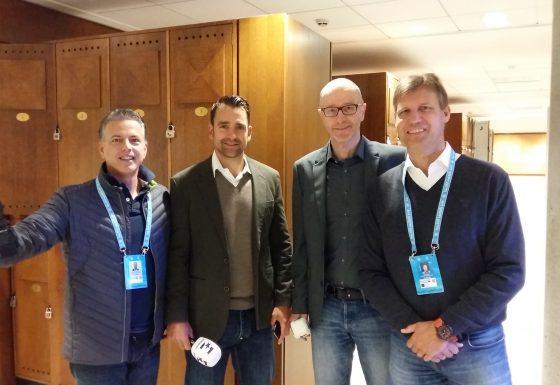 Tennis IMG Media