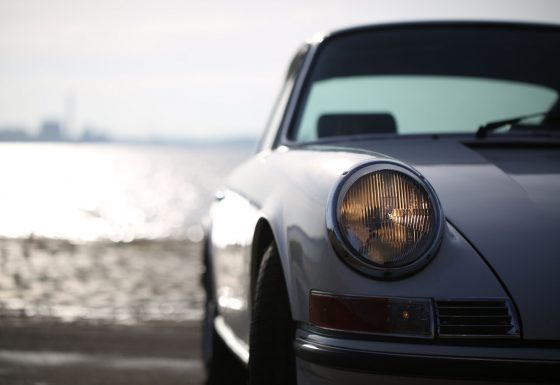Porsche Mobil Supercup